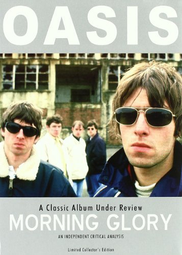 Oasis Morning Glory Classicalbum Un Nr