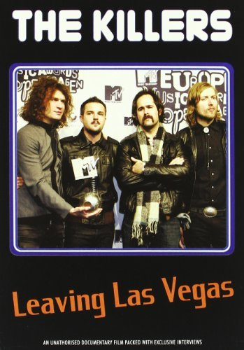 Killers Leaving Las Vegas Nr
