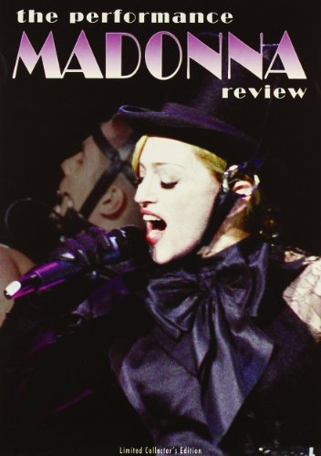 Madonna Performance Review Nr