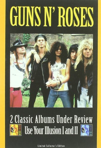 Guns N' Roses Classic Albums Under Review U Nr