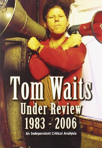 Tom Waits Under Review Nr