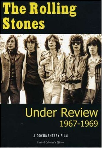 Rolling Stones Under Review 1967 69 Nr