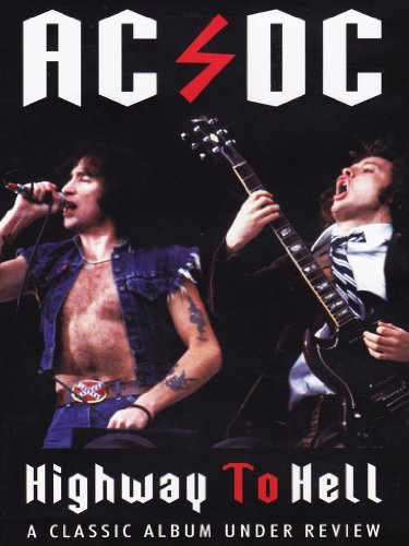 Ac Dc Highway To Hell Classic Album Nr