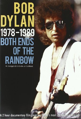 Bob Dylan 1978 89 Both Ends Of The Rain Nr
