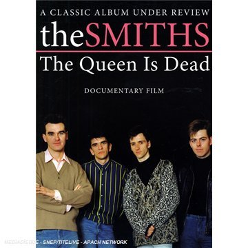 Smiths Queen Is Dead A Classic Album