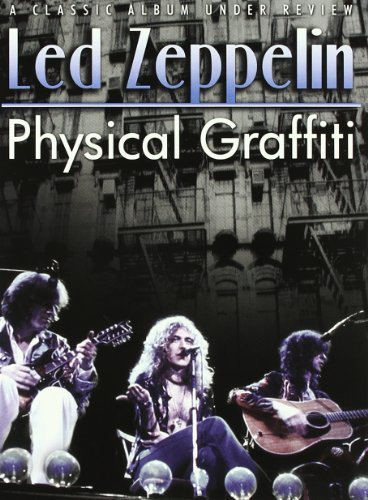 Led Zeppelin Physical Graffiti A Classic A Nr