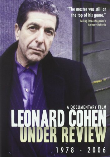 Leonard Cohen Under Review 1978 2006 Nr