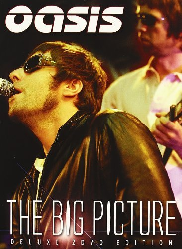 Oasis Big Picture Unauthorized Nr