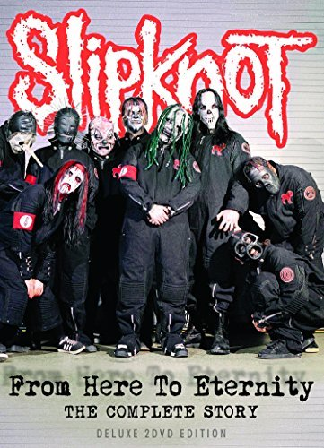 Slipknot From Here To Eternity Complet Nr