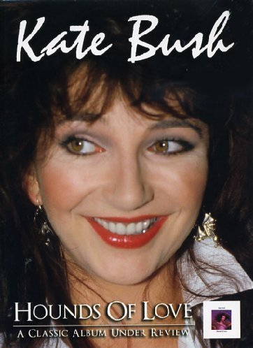 Kate Bush Hounds Of Love Aclassic Album Nr