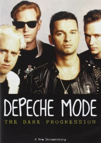 Depeche Mode Dark Progression Unauthorized Nr