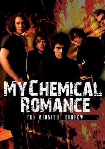My Chemical Romance Midnight Curfew Incl. CD