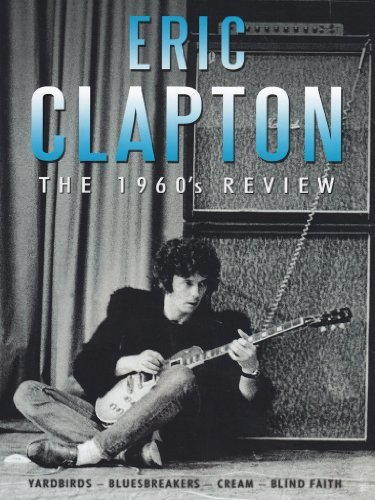 Eric Clapton 1960's Review Nr