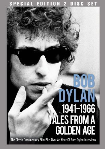 Bob Dylan 1941 66 Tales From A Golden Ag Special Ed. Incl. CD