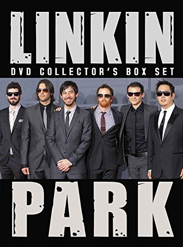 Linkin Park DVD Collector's Box Nr