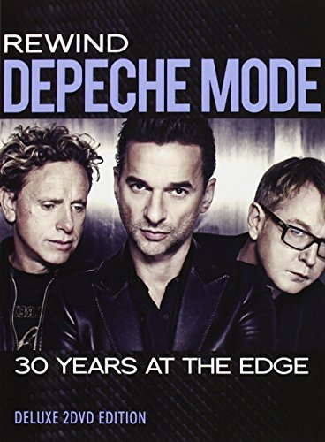 Depeche Mode Rewind 30 Years At The Edge Nr