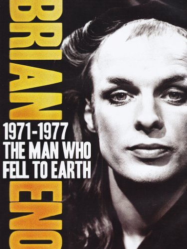 Brian Eno 1971 77 The Man Who Fell To E Nr