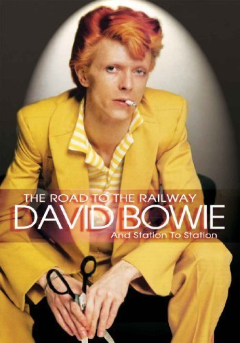 David Bowie Road To The Railway Ws