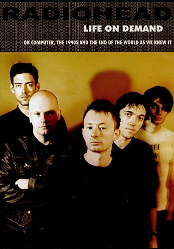 Radiohead Life On Demand Ws