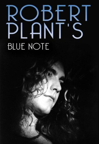 Robert Plant Robert Plant's Blue Note Nr