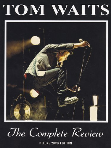 Tom Waits Complete Review DVD Nr