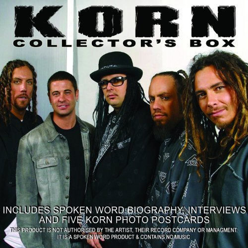 Korn Collector's Box