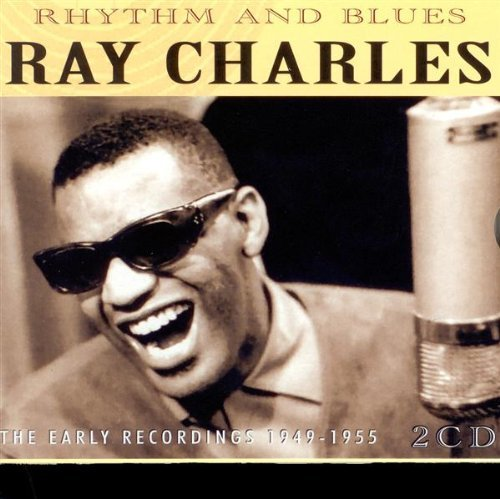 Ray Charles Rhythm & The Blues 2 CD Set