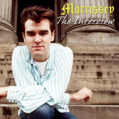 Morrissey Lowdown Unauthorized