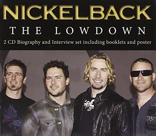 Nickelback Lowdown Unauthorized