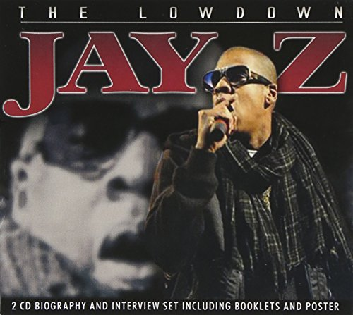 Jay Z Lowdown Unauthorized