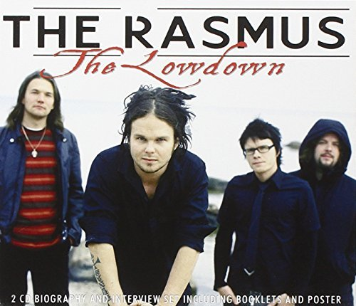 Rasmus Lowdown Unauthorized