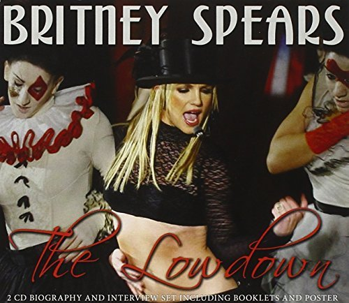 Britney Spears Lowdownunauthorized