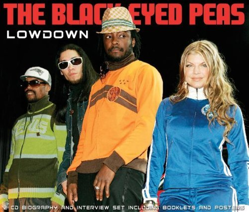 Black Eyed Peas Lowdownunauthorized