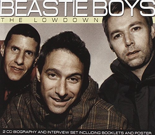 Beastie Boys Lowdown