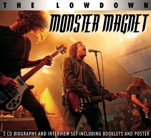 Monster Magnet Lowdown