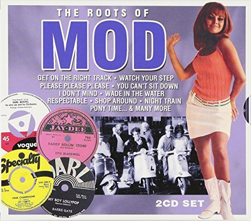 Roots Of Mod Roots Of Mod