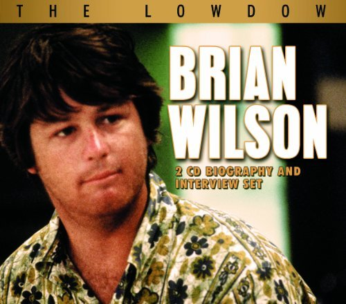 Wilson Brian Lowdown