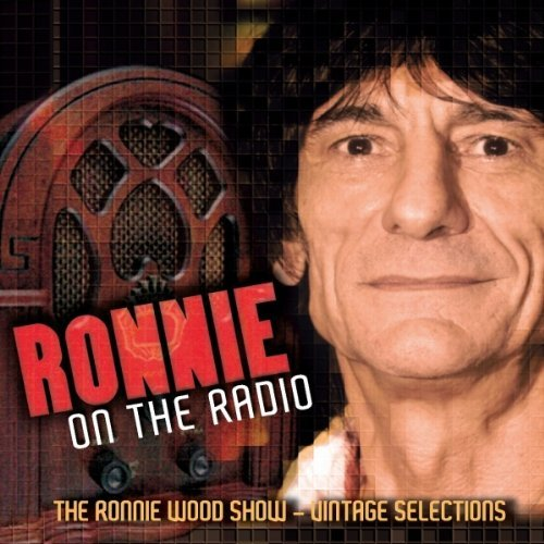 Ronnie Wood Ronnie On The Radio