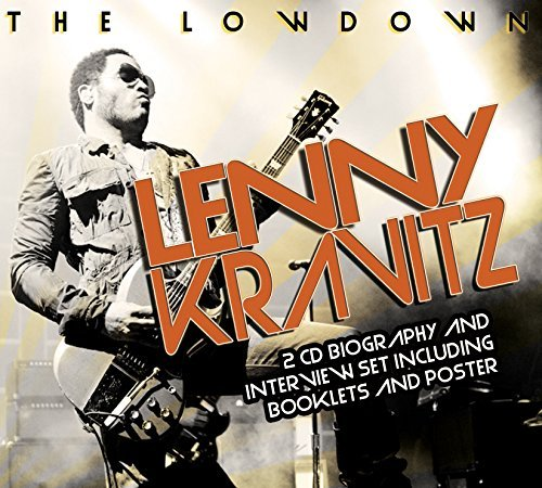 Lenny Kravitz Lowdown