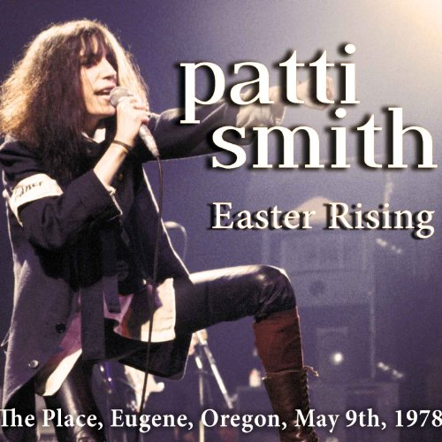 Patti Smith Easter Rising Import Gbr