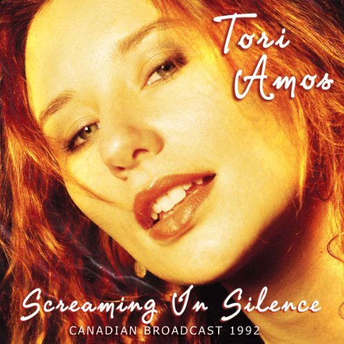 Tori Amos Screaming In Silence Import Gbr