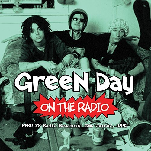 Green Day On The Radio Import Gbr