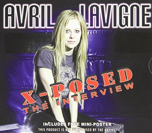 Avril Lavigne X Posed Interview