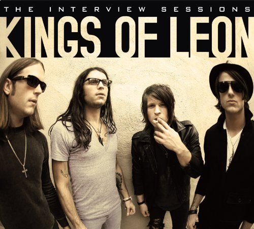Kings Of Leon Kings Of Leon The Interview Se