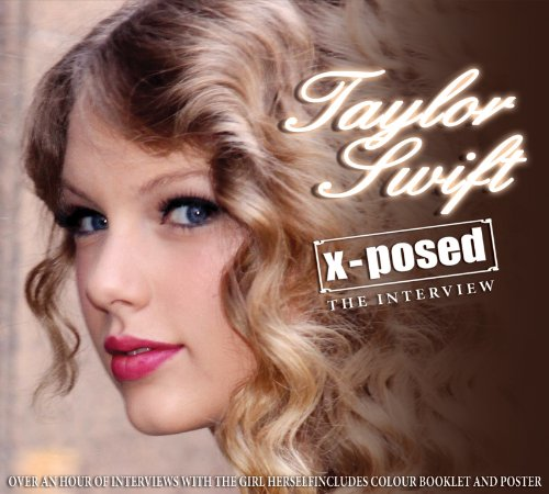 Taylor Swift X Posed