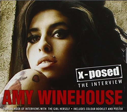 Winehouse Amy X Posed