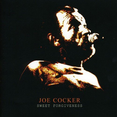 Joe Cocker Sweet Forgiveness Import Eu 2 CD