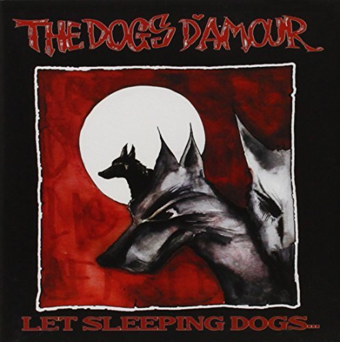Dogs D'amour Let Sleeping Dogs Import Ita
