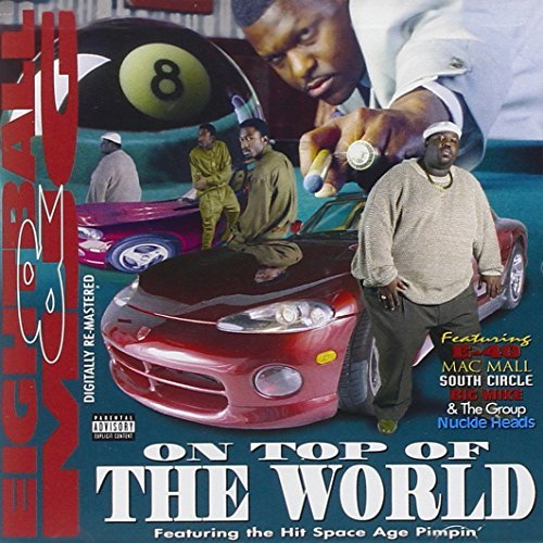 8ball & Mjg On Top Of The World