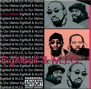 8ball & Mjg In Our Lifetime Explicit Version Remastered